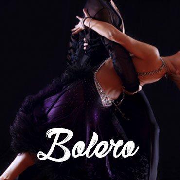 Bolero Dance Lessons