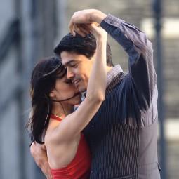 Latin Dance Lessons